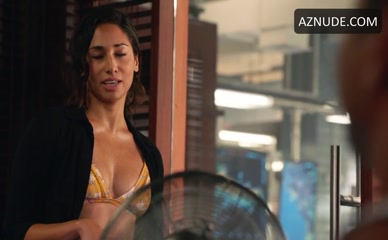 Meaghan Rath Sexy Scene In Being Human Aznude