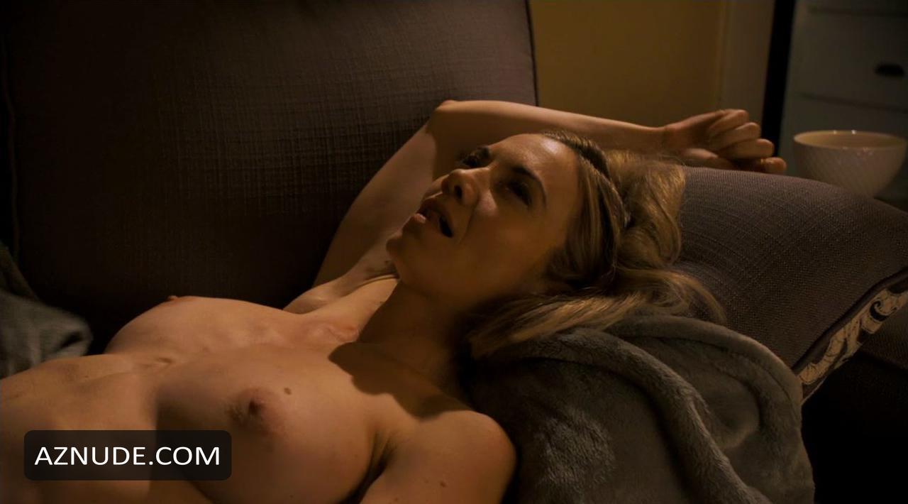 Lesbian bouncing boobs