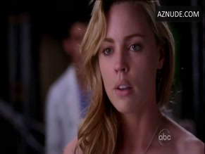 MELISSA GEORGE in GREY'S ANATOMY (2005-)