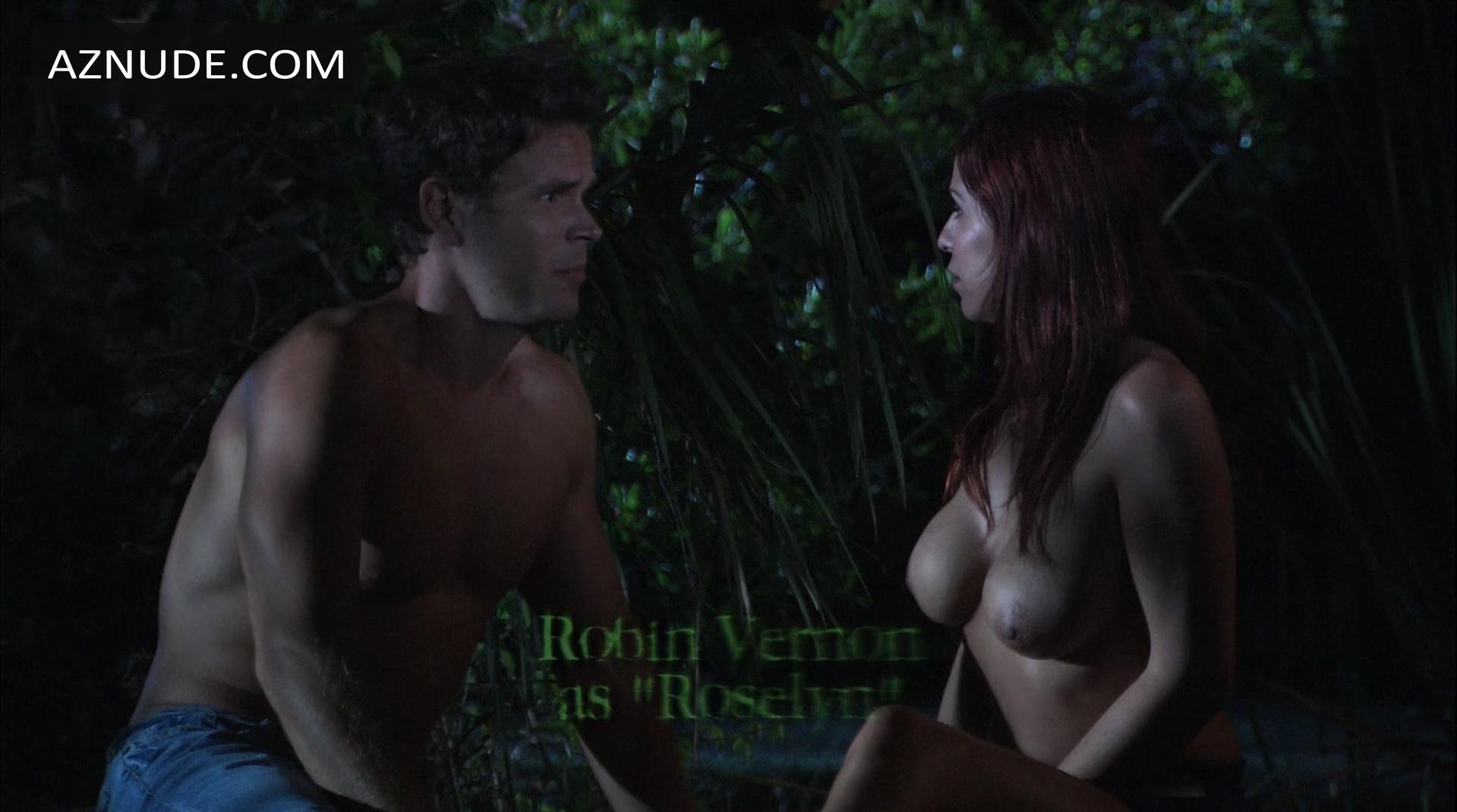 Melissa nackt Nicole Melissa monet