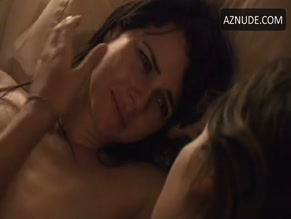 MIA KIRSHNER in THE L WORD(2004-2009)