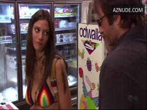 Michelle nackt Lombardo Französische Milf