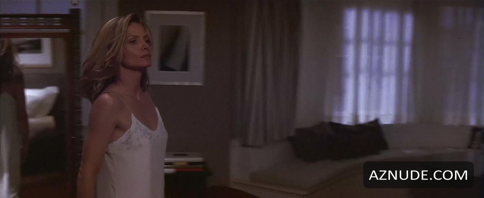 Michelle pfeiffer sex tape