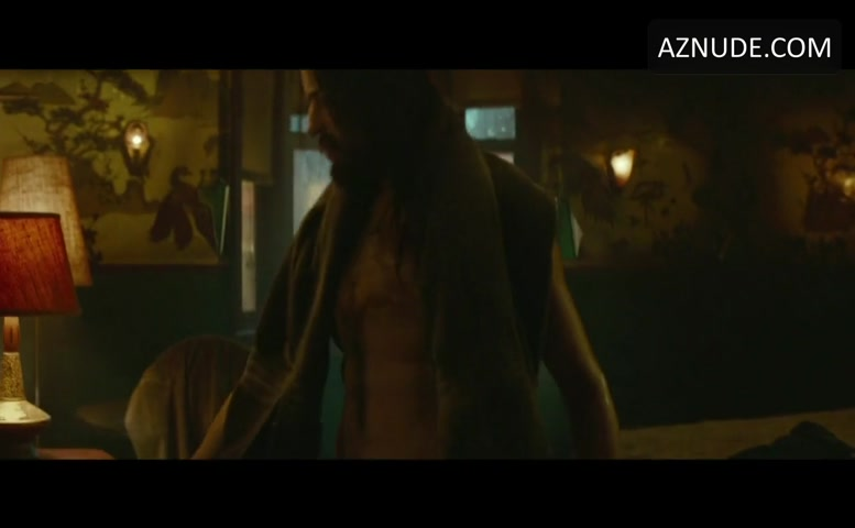 Michelle rodriguez nude the assignment