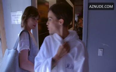 nackt Analla Lauren Lauren Clare
