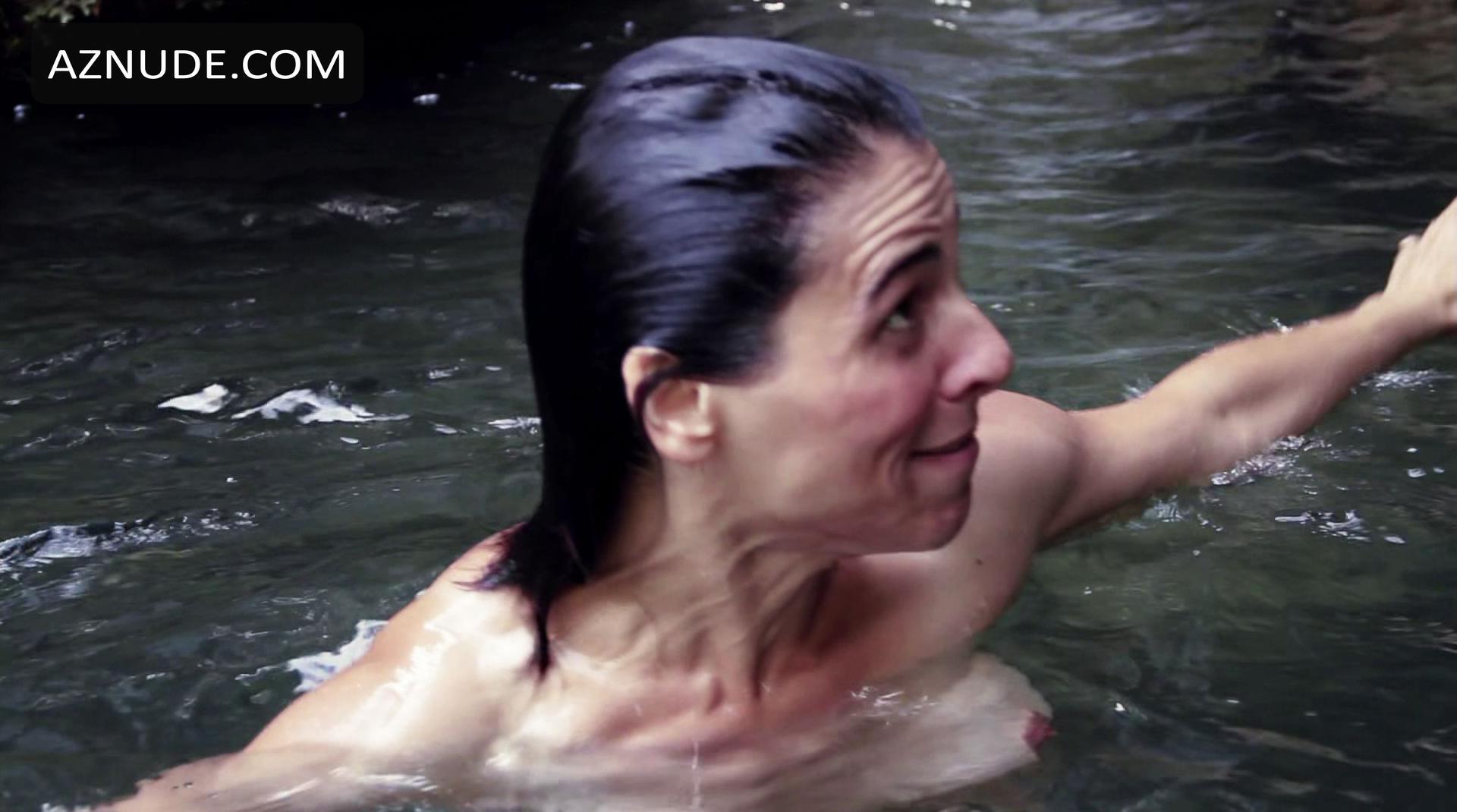 Mireia Valles Nude - Aznude-7821