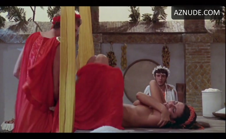 Right! think, Caligula movie sex nude all