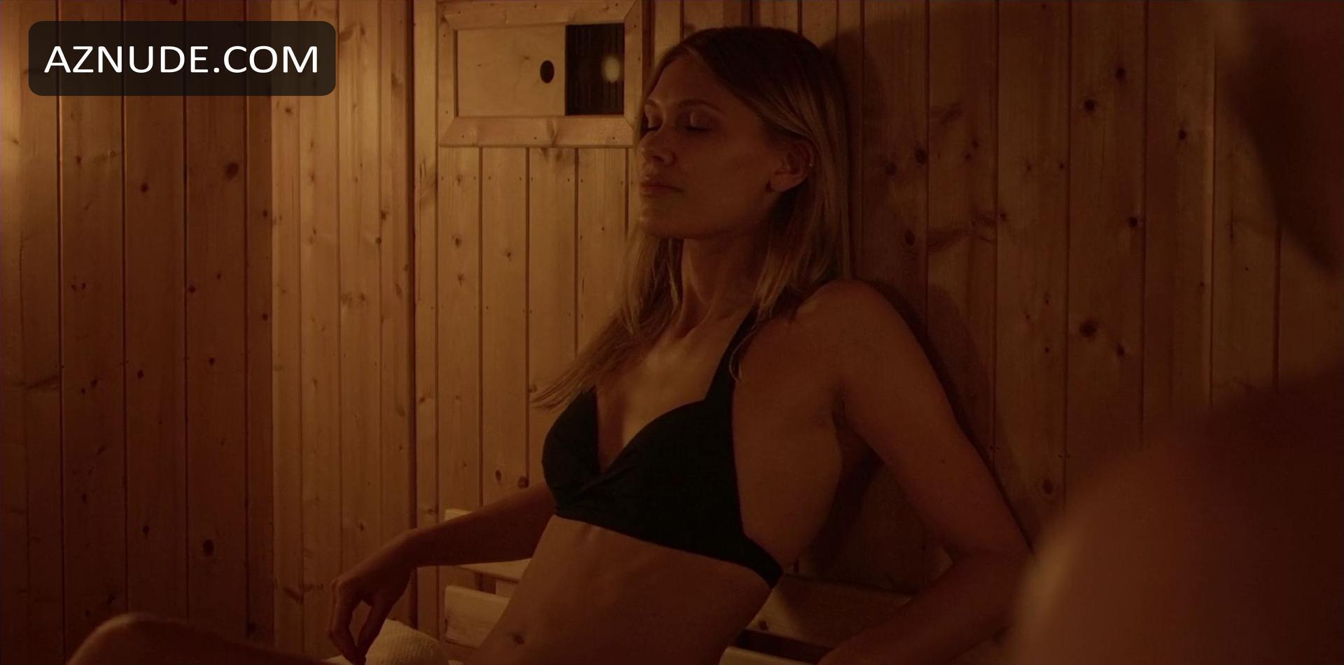 Warm Vika Zinchenko Nude Gif