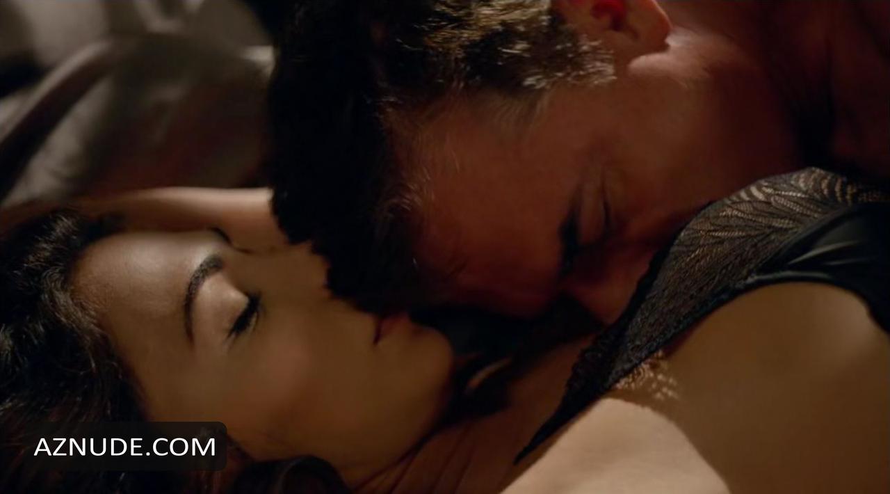 Moran Atias Crash Sex Scene 58