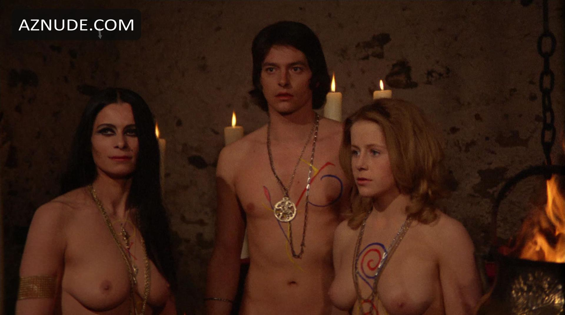 The Devils Plaything Nude Scenes - Aznude-4253