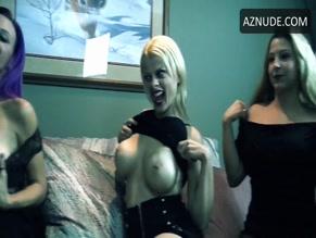 Nadia White  nackt