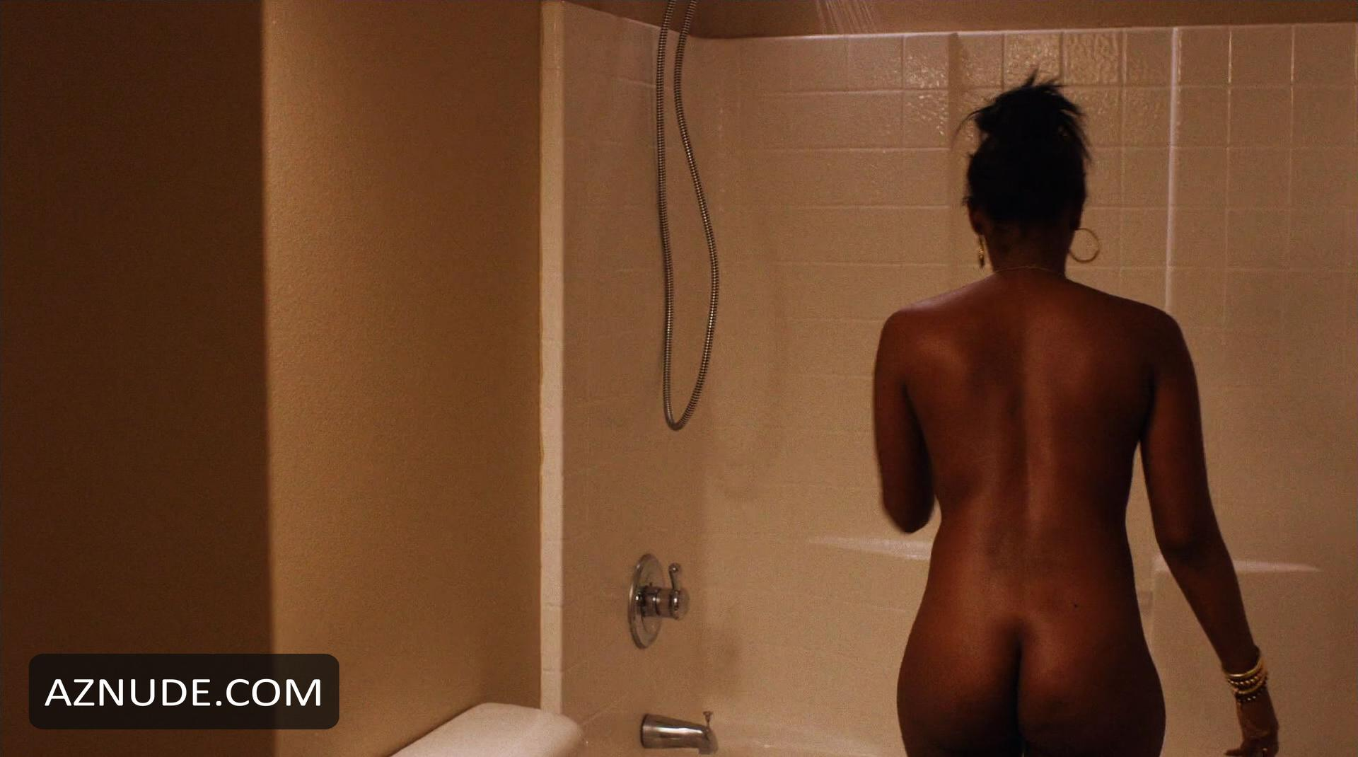 nafessa williams naked