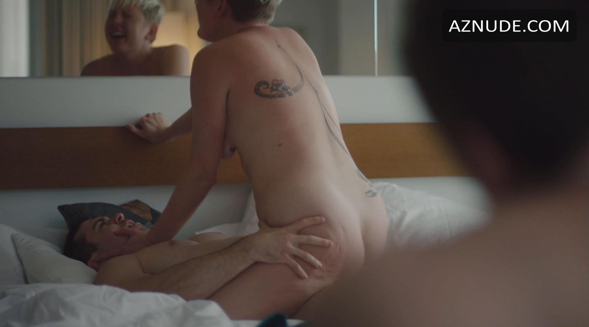 naked next to girls aloud