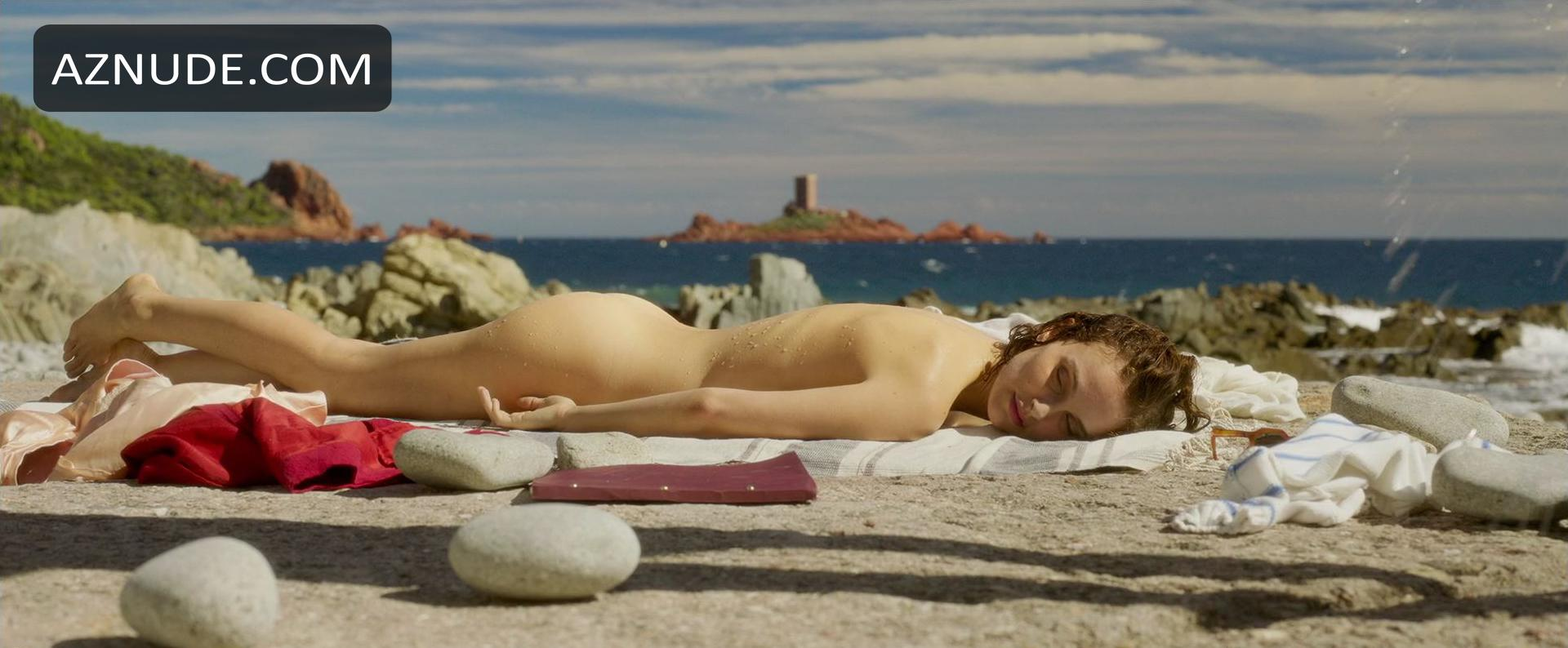 from Cade scenes from nude beach