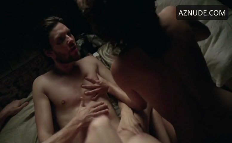 from Emmitt sarah thompson nude sex scenes