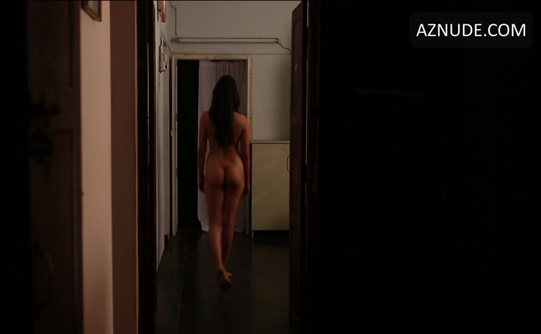 Neha Mahajan Butt, Breasts Scene In The Painted House - Aznude-4765