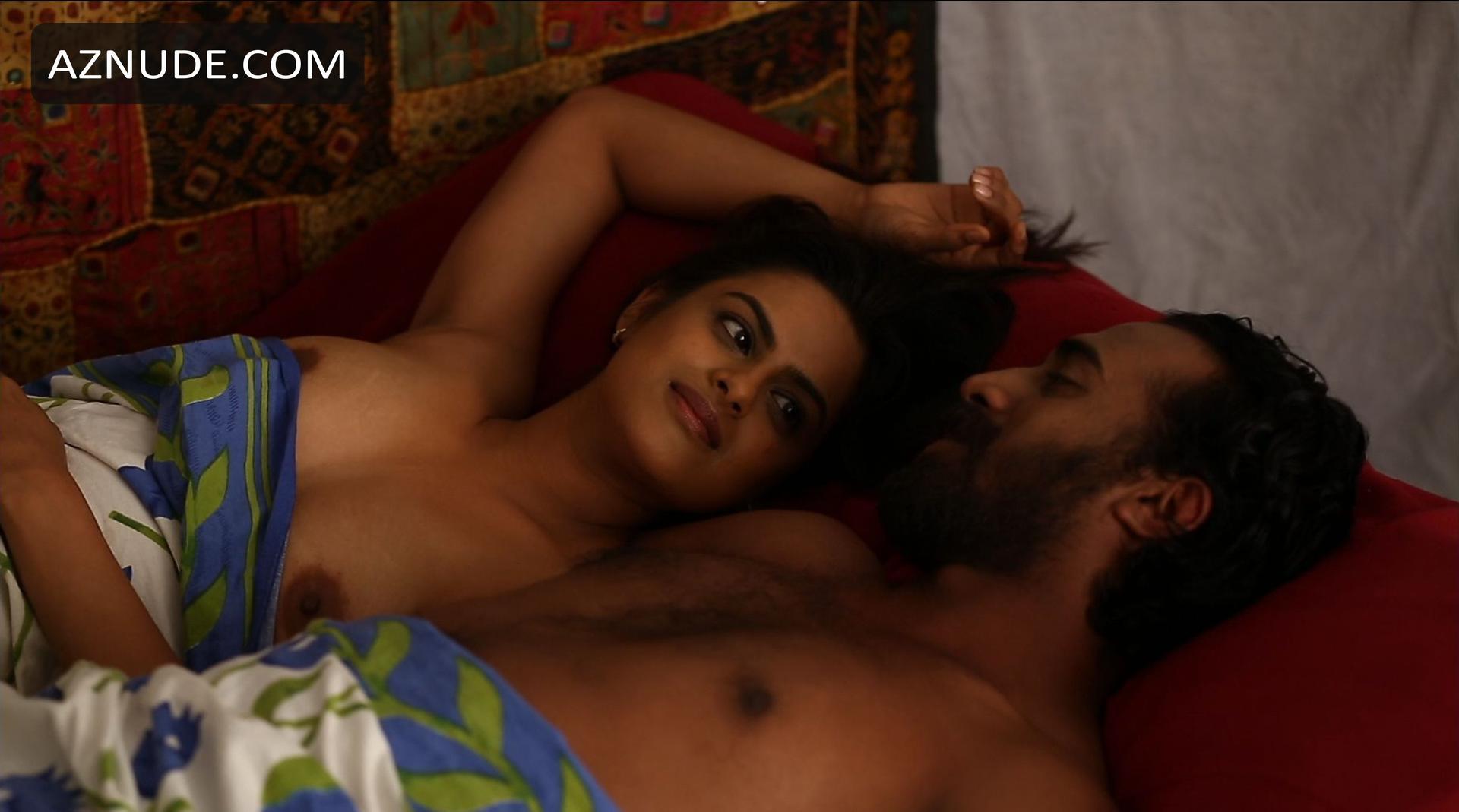 Neha Mahajan Nude - Aznude-6646