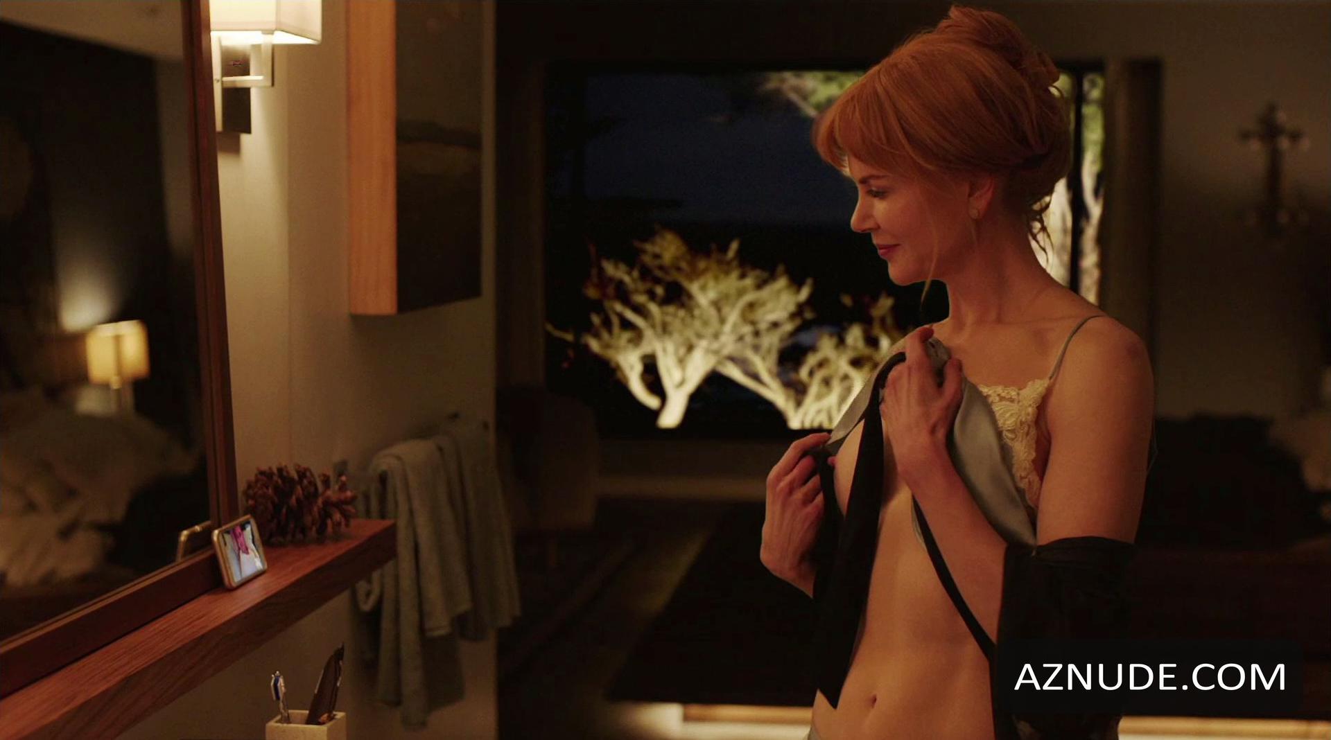 Big Little Lies Nude Scenes - Aznude-2036