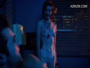 Nicole LaLiberte  nackt