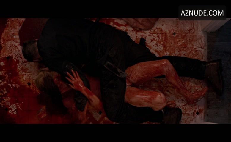 Odessa Young Sexy Scene In Assassination Nation - Aznude-5884