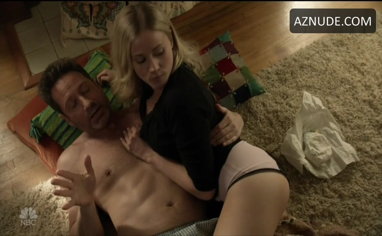 Olivia Taylor Dudley Topless