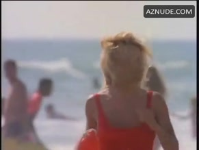 PAMELA ANDERSON in BAYWATCH(1989-2003)