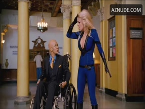 PAMELA ANDERSON in SUPERHERO MOVIE(2008)