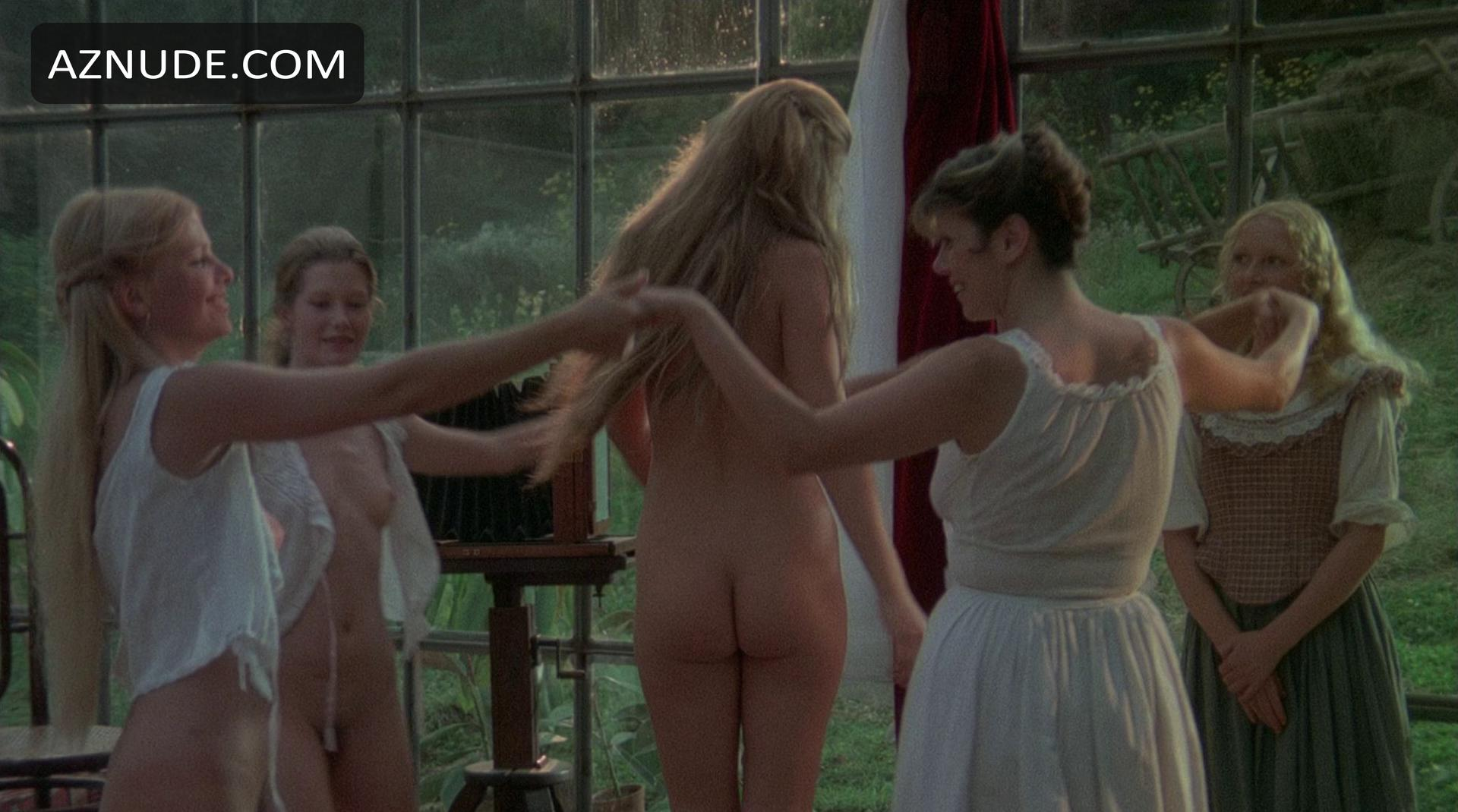 Teresa ann savoy nude scenes - 3 1