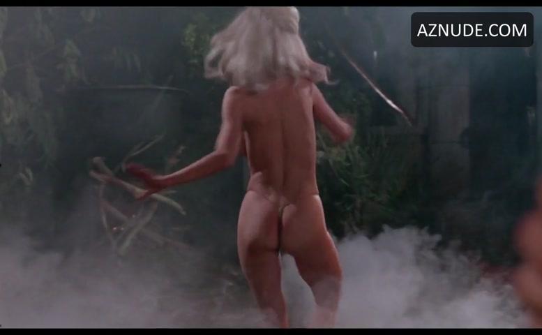 Pat barrington nude