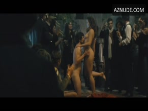 PERI BAUMEISTER NUDE/SEXY SCENE IN TABU: THE SOUL IS A STRANGER ON EARTH