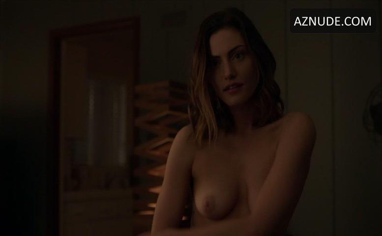 Phoebe tonkin porn