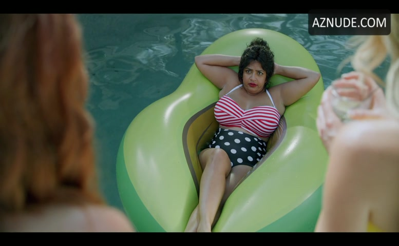 Punam Patel Bikini Scene In Special - Aznude-7621