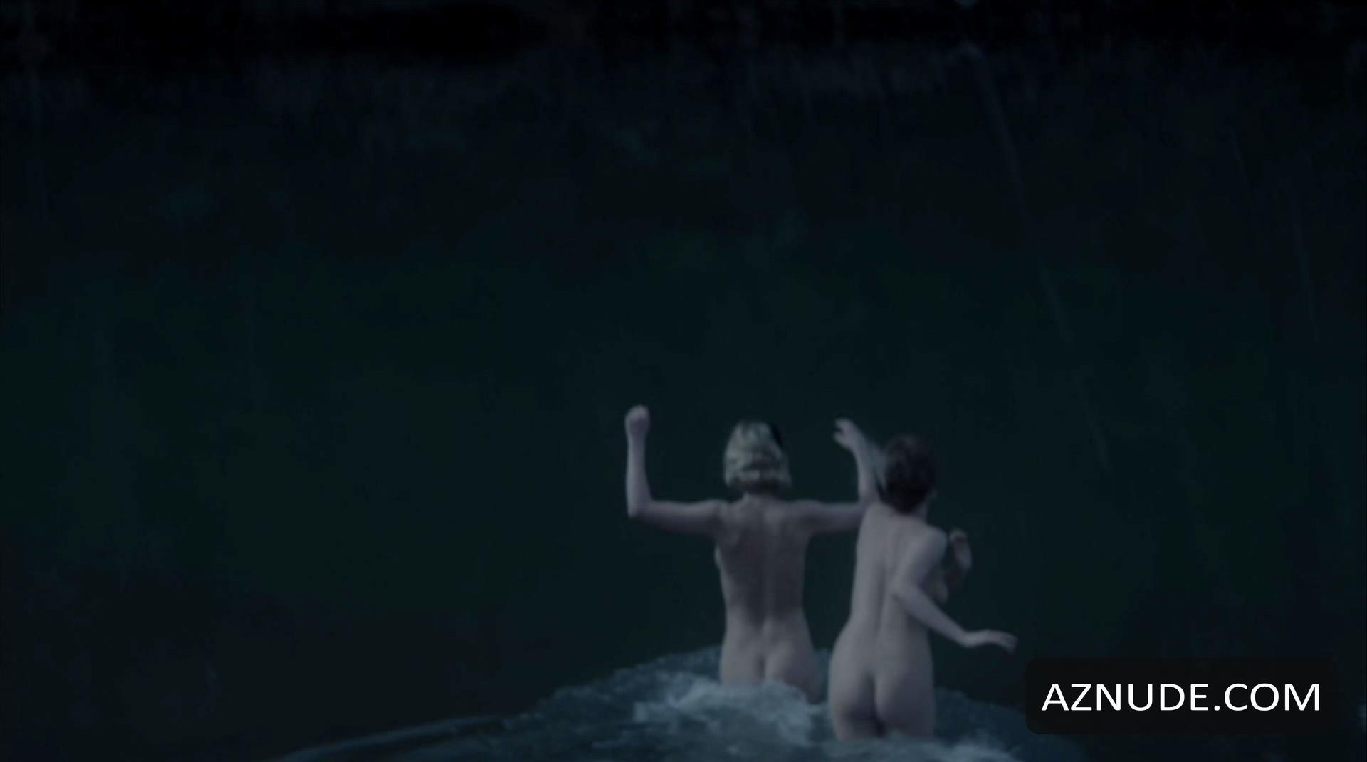 Superstar Tipping The Velvet Nude Scenes