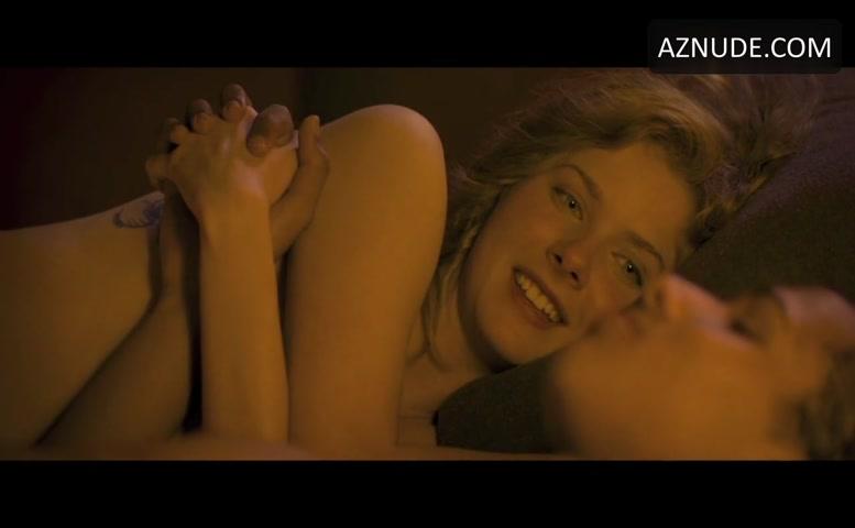 Rachel Hurd Wood Nude Aznude