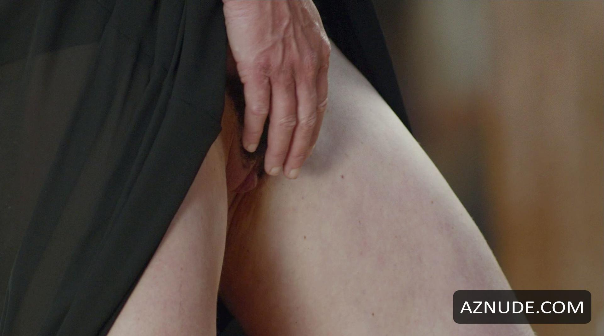 Best Amy Campbell Nude Scenes