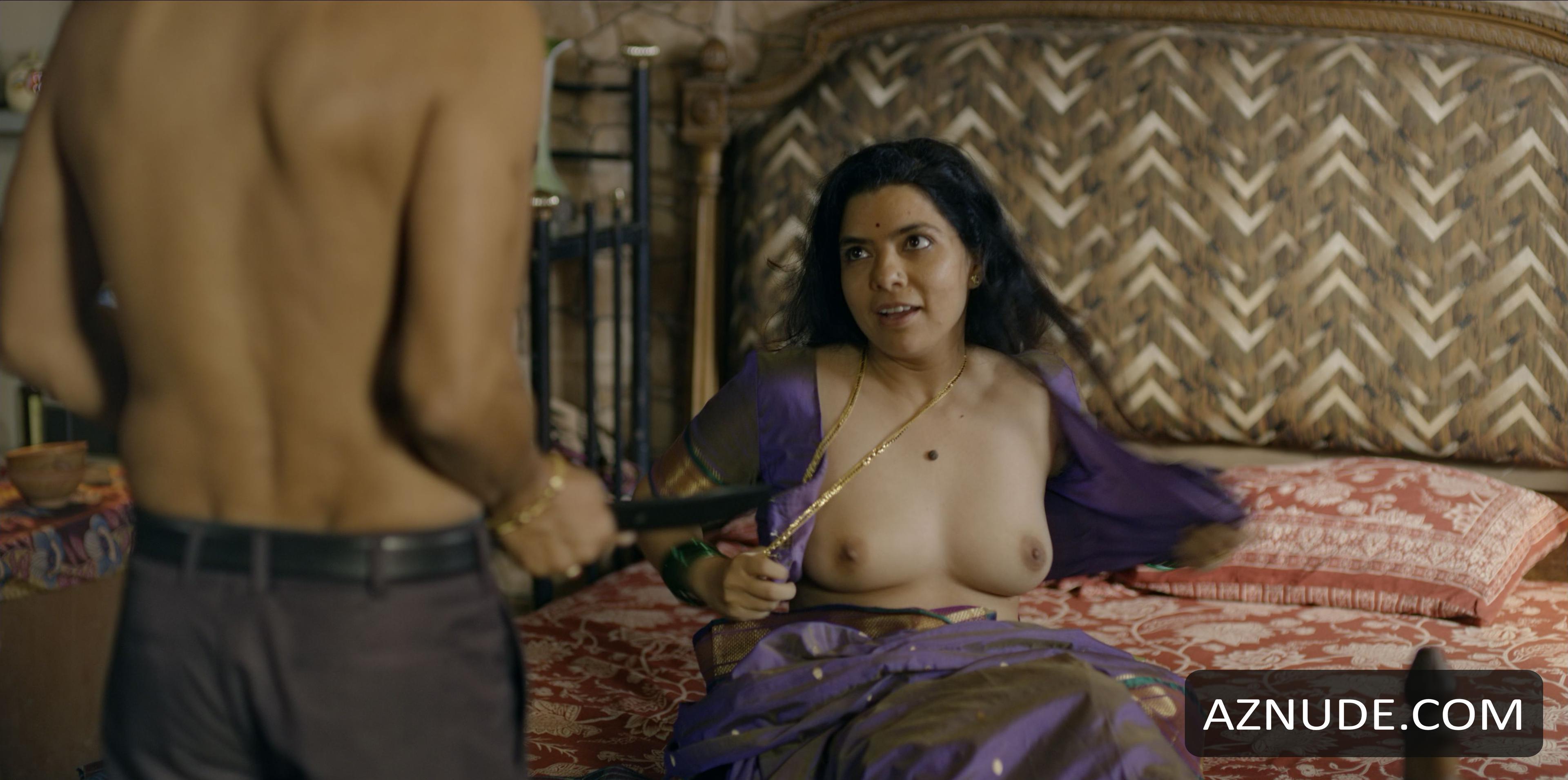 Rajshri Deshpande Nude - Aznude-9525