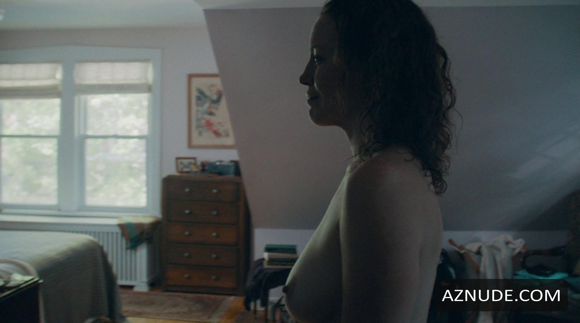 Rebecca Spence Nude - Aznude-7036
