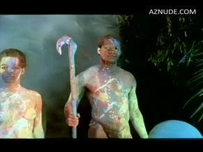 Boobs The Crucible Nude Scene Gif
