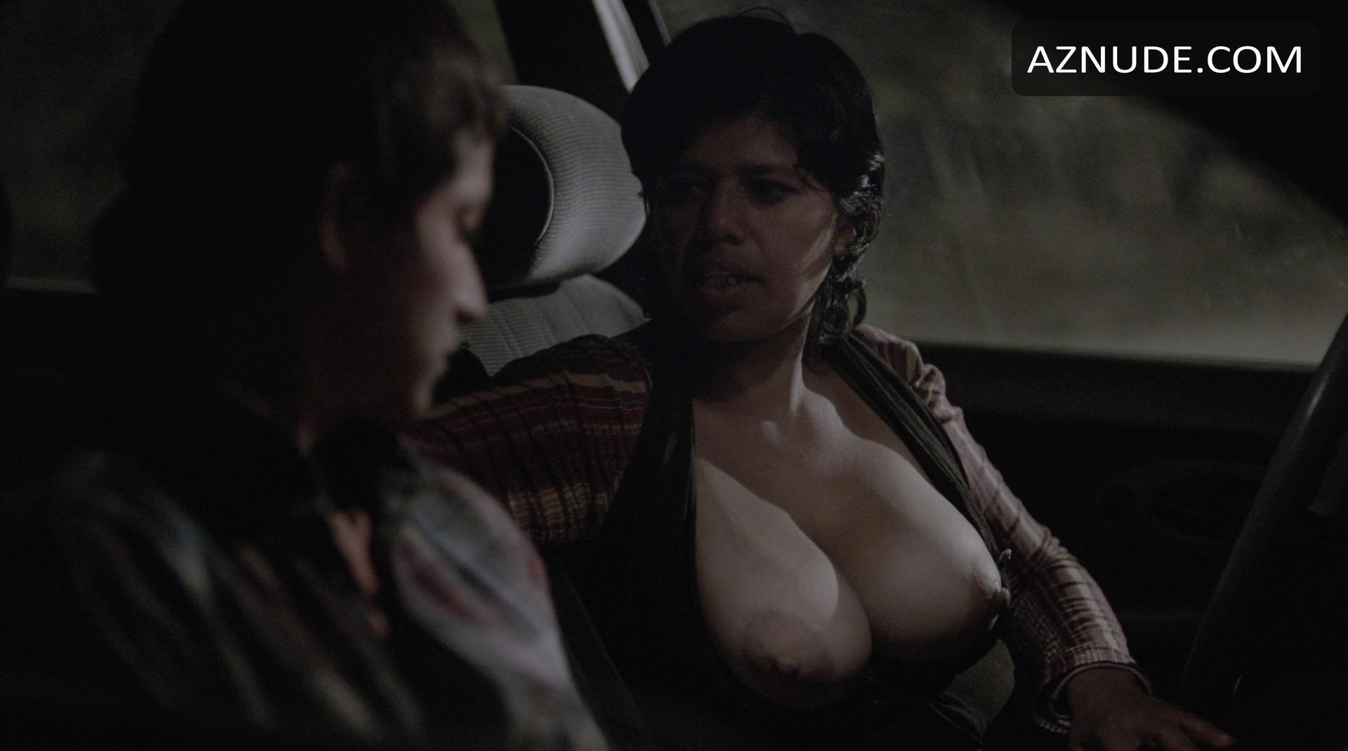 Reina Torres Nude - Aznude-9699