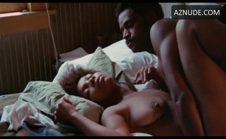 Sweet sweetbacks badass song sex scenes