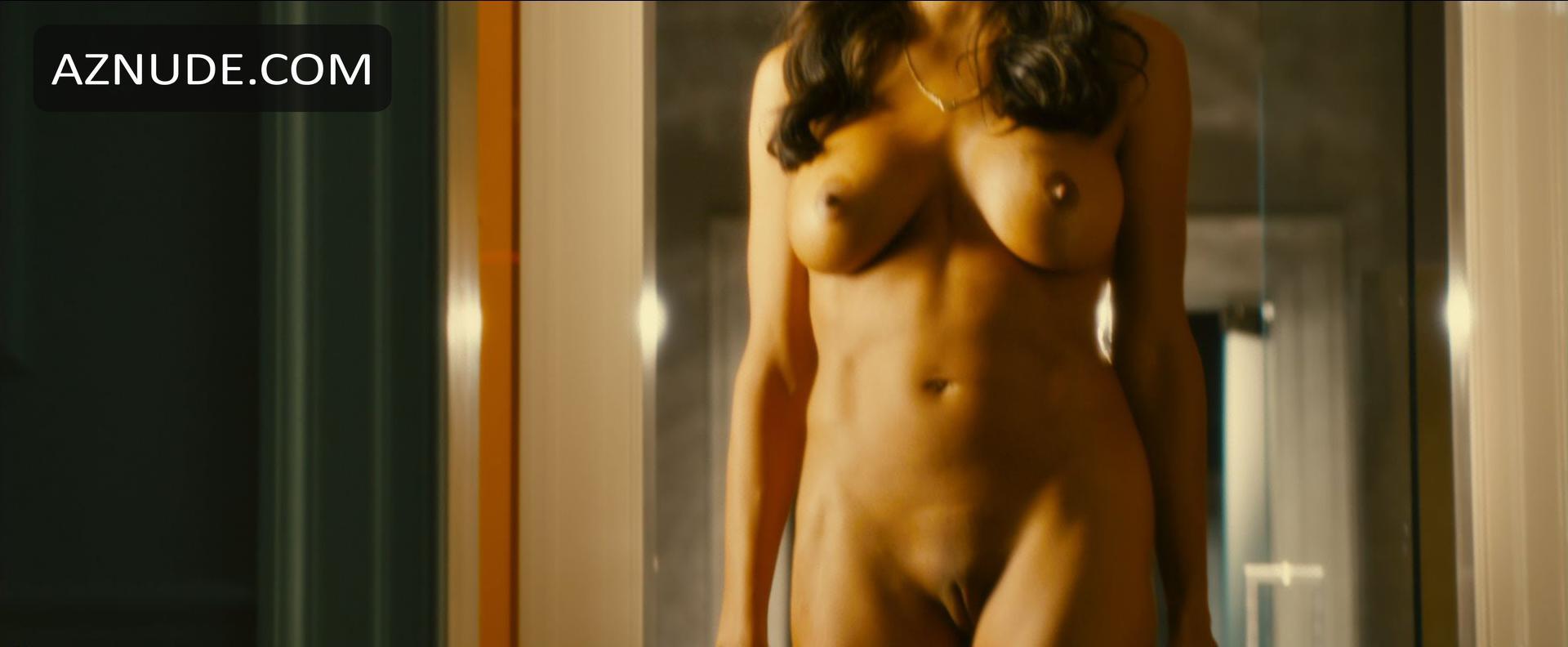 rosario dawson nude from the movie