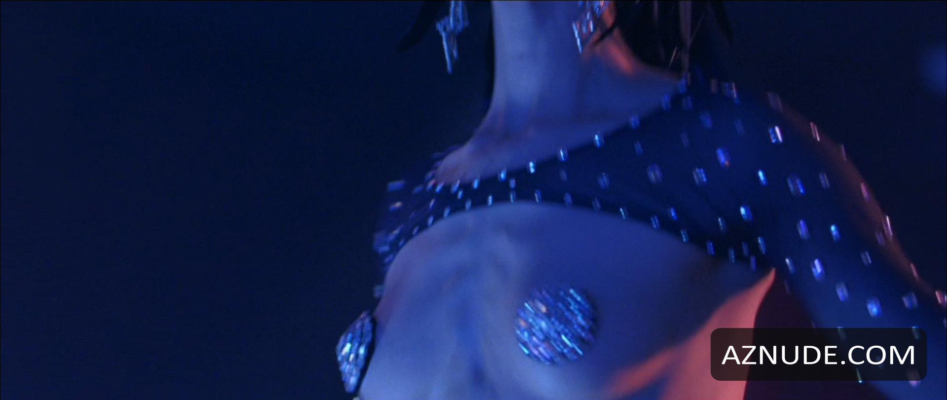 Roselyn sanchez striptease