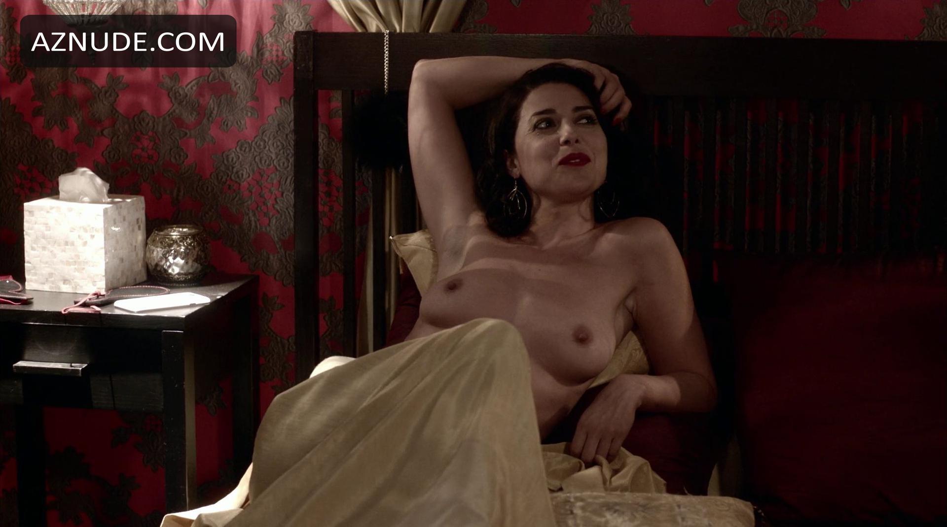 Ruth vega fernandez nude