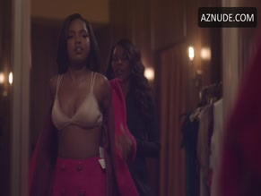 RYAN DESTINY in STAR (2016-)