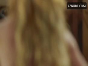 SAMIA AKUDO Nude - AZNude