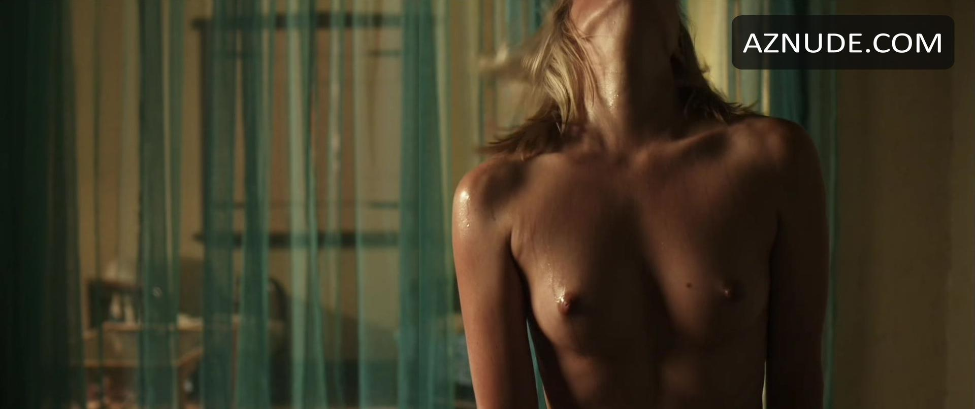 Lea walker nude photos