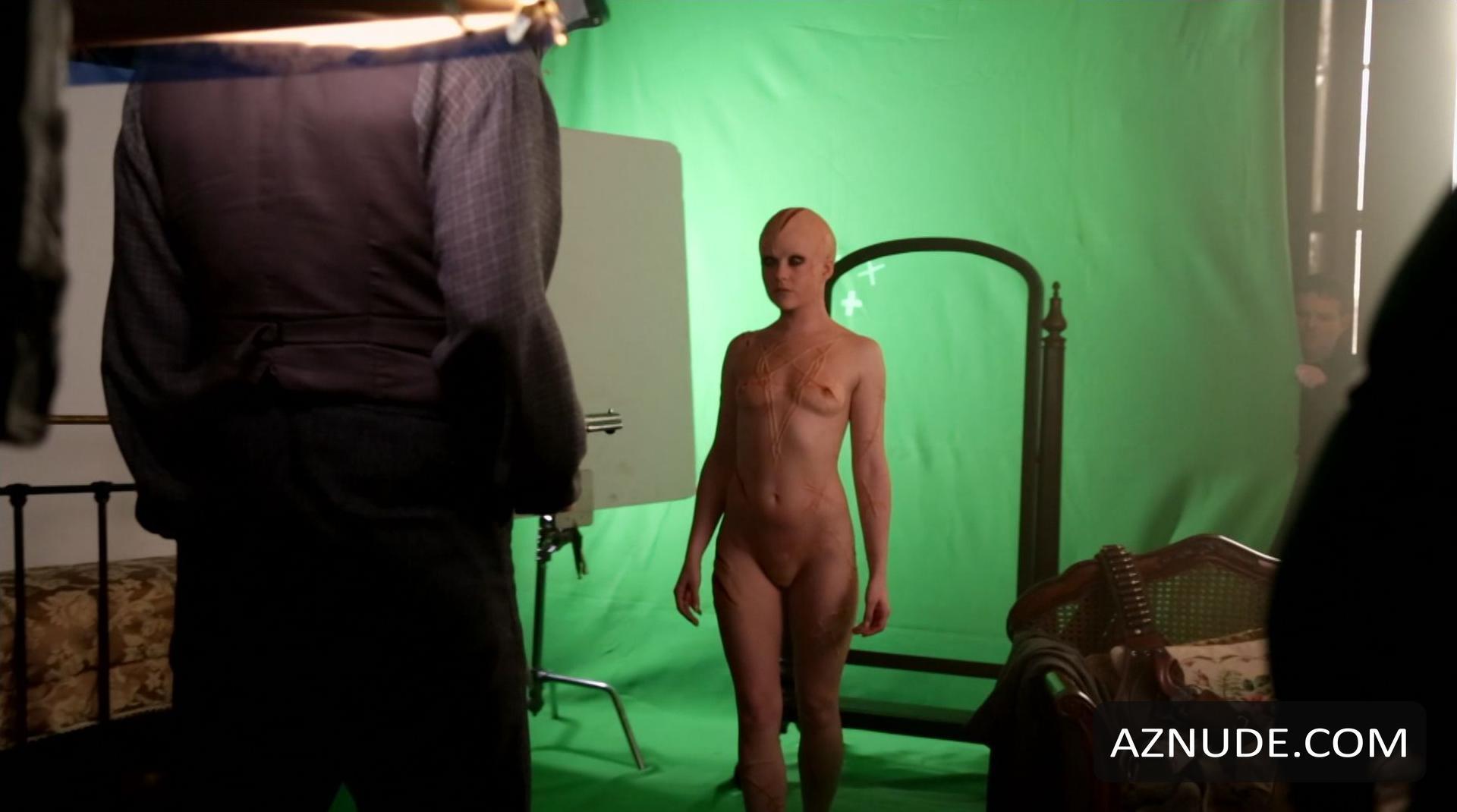 has jessica henwick ever been nude