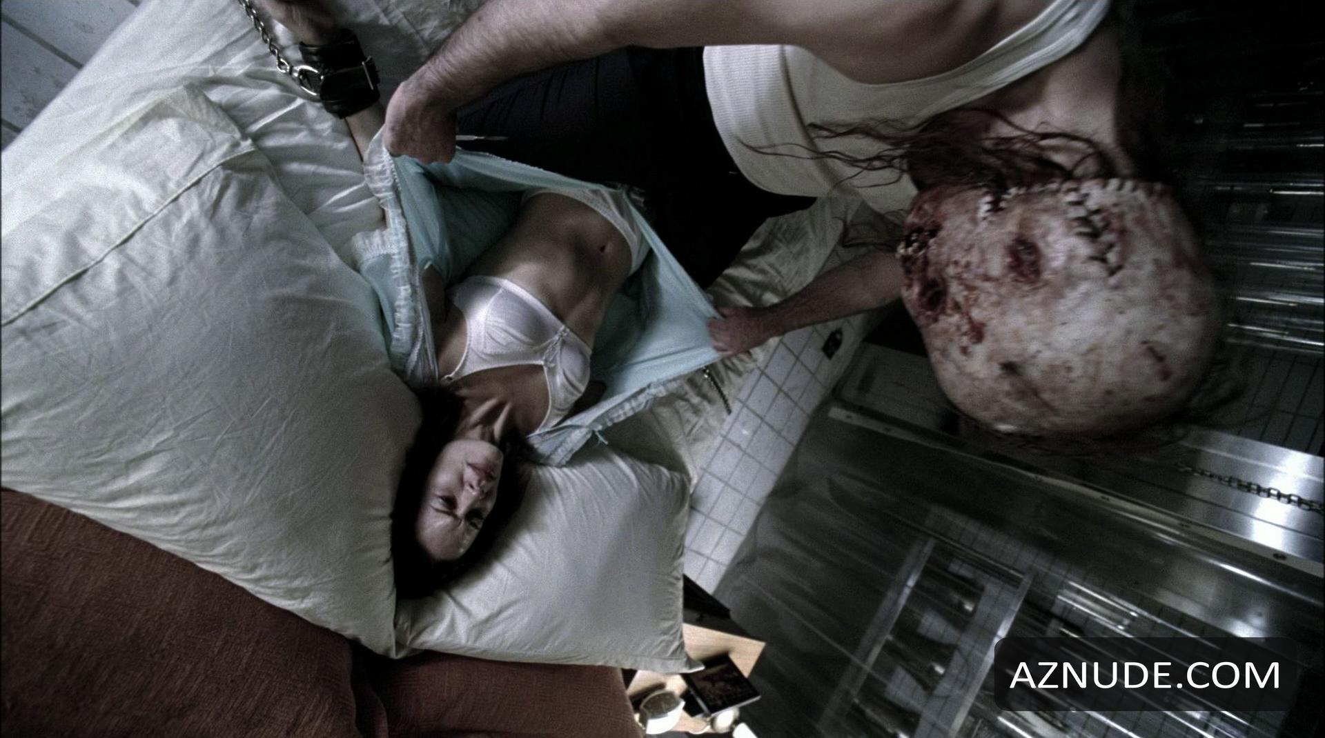Sarah paulson american horror story coven