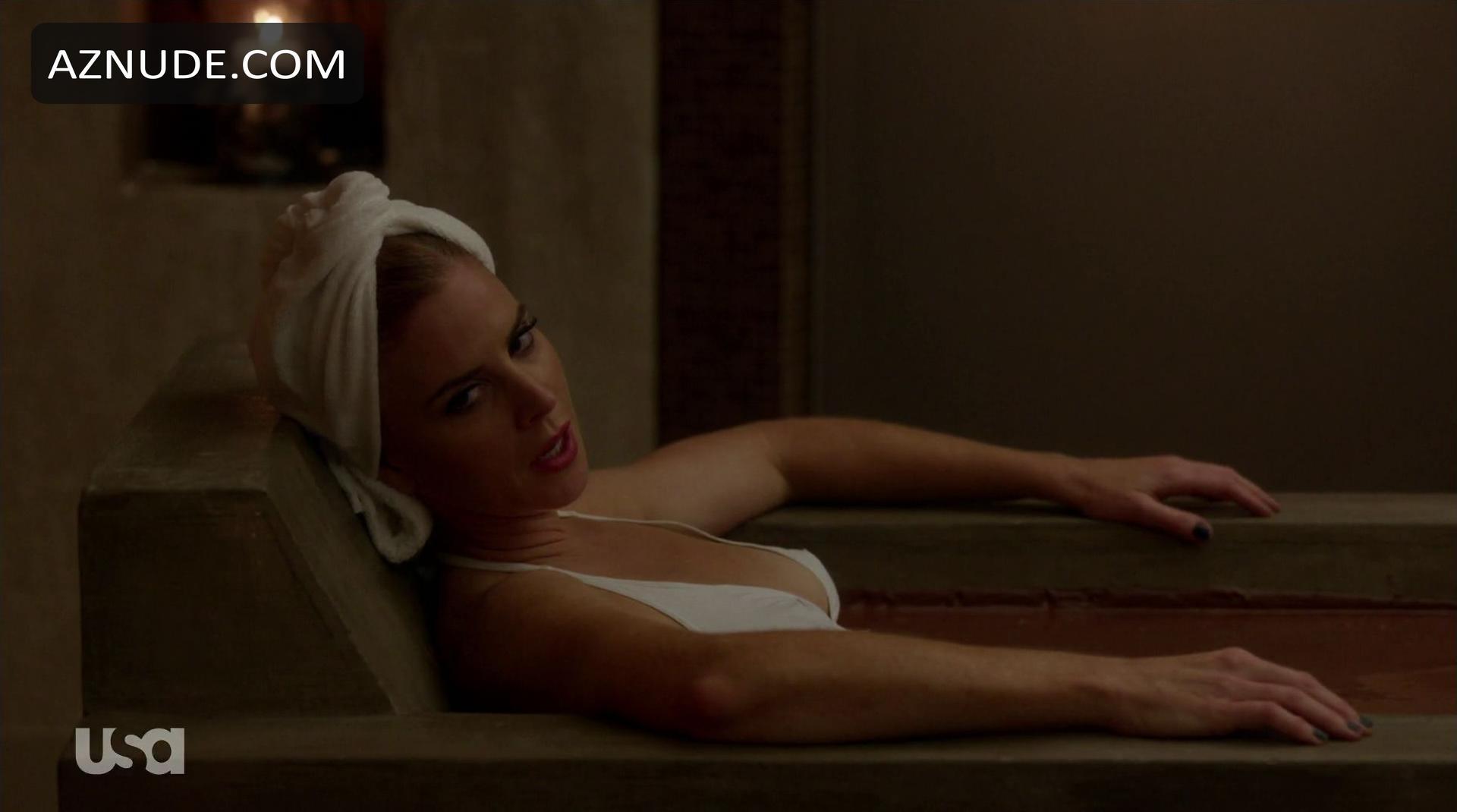 sarah rafferty nude