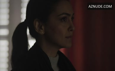 SARA SERRAIOCCO in Counterpart
